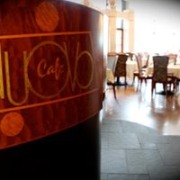 Nuovo Cafe restaurant located in PROVIDENCE, RI