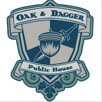 Oak & Dagger Public House restaurant located in RALEIGH, NC