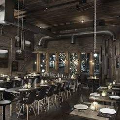 Pallet restaurant located in SALT LAKE CITY, UT