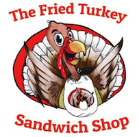 The Fried Turkey Shop | Downtown restaurant located in FAYETTEVILLE, NC