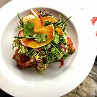 Red Fin Crudo + Kitchen restaurant located in PROVIDENCE, RI