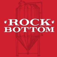 Rock Bottom restaurant located in MINNEAPOLIS, MN