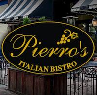 Pierro's | Traemoor Village