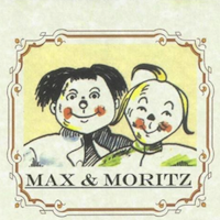 Max & Moritz restaurant located in FAYETTEVILLE, NC