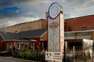 The Tin Angel restaurant located in SALT LAKE CITY, UT