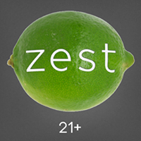 Zests restaurant located in SALT LAKE CITY, UT