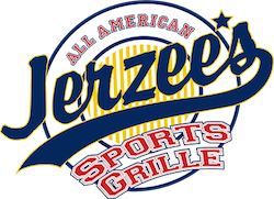 Jerzees Sports Grille restaurant located in CANTON, OH