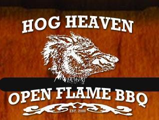 Hog Heaven restaurant located in CANTON, OH