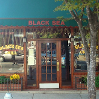Black Sea Grill restaurant located in WILMINGTON, NC