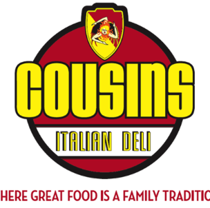 Cousins Itaian Deli restaurant located in WILMINGTON, NC