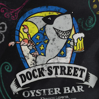 Dock Street Oyster Bar restaurant located in WILMINGTON, NC