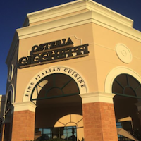 Osteria Cicchetti | Monkey Junction restaurant located in WILMINGTON, NC