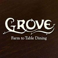 Grove restaurant located in GRAND RAPIDS, MI
