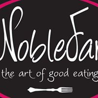 Noble Fare restaurant located in SAVANNAH, GA