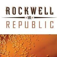 Rockwell Republic restaurant located in GRAND RAPIDS, MI