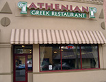 Athenian restaurant located in BILLINGS, MT