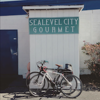 Sealevel City Gourmet restaurant located in WILMINGTON, NC