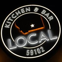 Local Kitchen & Bar restaurant located in BILLINGS, MT