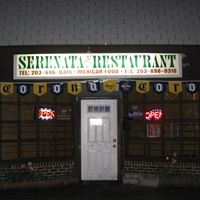 Serenata restaurant located in BRIDGEPORT, CT