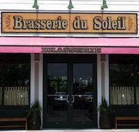 Brasserie Du Soleil restaurant located in WILMINGTON, NC
