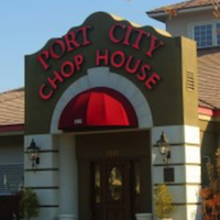 Port City Chop House | Wilmington restaurant located in WILMINGTON, NC