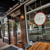 The Public Kitchen & Bar restaurant located in SAVANNAH, GA