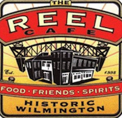 The Reel Cafe restaurant located in WILMINGTON, NC