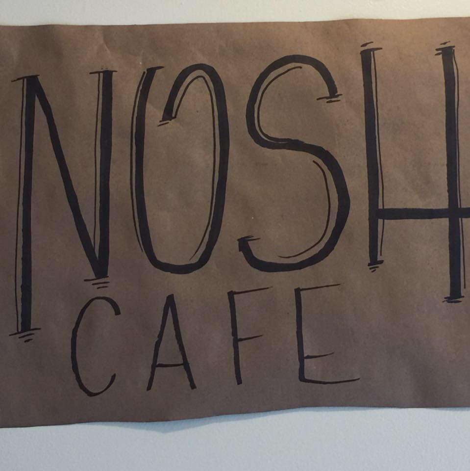 Nosh Cafe restaurant located in HELENA, MT