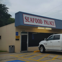 Seafood Palace restaurant located in LAKE CHARLES, LA