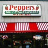 Peppers restaurant located in MYRTLE BEACH, SC