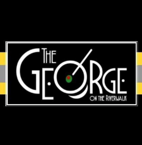 The George on the Riverwalk restaurant located in WILMINGTON, NC