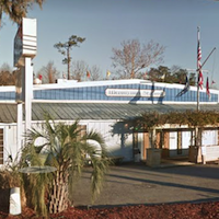 Hieronymus Seafood Restaurant & Oyster Bar restaurant located in WILMINGTON, NC
