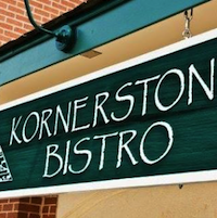 Kornerstone Bistro restaurant located in WILMINGTON, NC