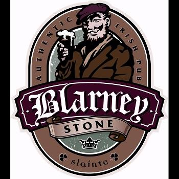 Blarney Stone Pub   Bismark restaurant located in BISMARCK, ND