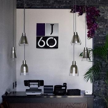 J 60 Fine Dining restaurant located in BISMARCK, ND