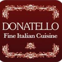 Donatello restaurant located in TAMPA, FL