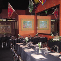 La Terrazza Ristorante restaurant located in TAMPA, FL