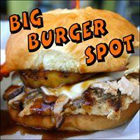 Big Burger Spot restaurant located in GREENSBORO, NC