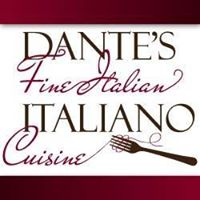Dante's Italiano restaurant located in RALEIGH, NC