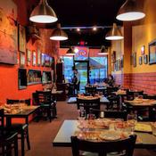 Osteria Natalina restaurant located in TAMPA, FL