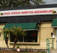 Tacoson Mexican Grill restaurant located in TAMPA, FL