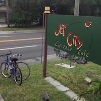 Jet CIty Espresso | Seminole Heights restaurant located in TAMPA, FL