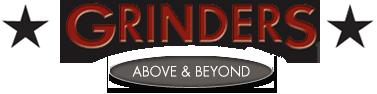 Grinders - Minerva restaurant located in MINERVA, OH
