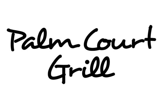 Palm Court Grill restaurant located in CARSON CITY, NV