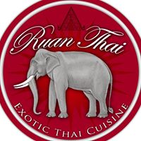 Ruan Thai restaurant located in TUSCALOOSA, AL