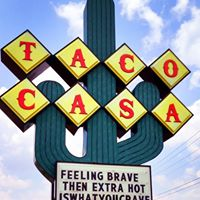Taco Casa | Tuscaloosa restaurant located in TUSCALOOSA, AL