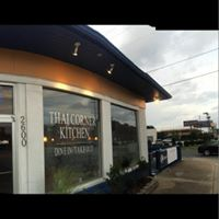 Thai Corner Kitchen | W. Gate restaurant located in GREENSBORO, NC