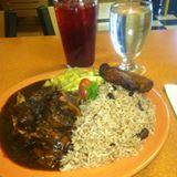 Da Raggae Café restaurant located in GREENSBORO, NC