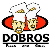 Dobros Pizza & Grill restaurant located in GREENSBORO, NC