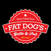 Fat Dogs Grille & Pub restaurant located in GREENSBORO, NC